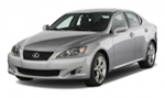 авточехлы для Lexus IS II 250 (2005-2013)